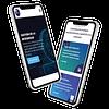 Sitio web optimizado para dispositivos móviles de Tecna ICE